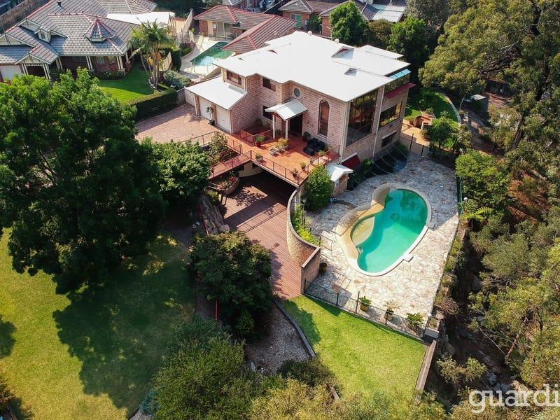 31 Strathfillan Way, Kellyville, NSW 2155