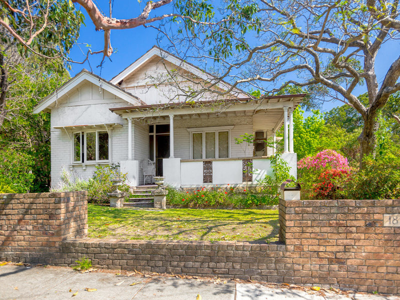 18 Abbotsford Road, Homebush, NSW 2140