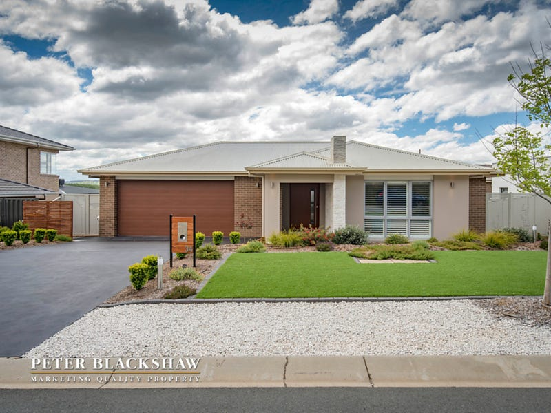 34 McConchie Circuit, Weston, ACT 2611