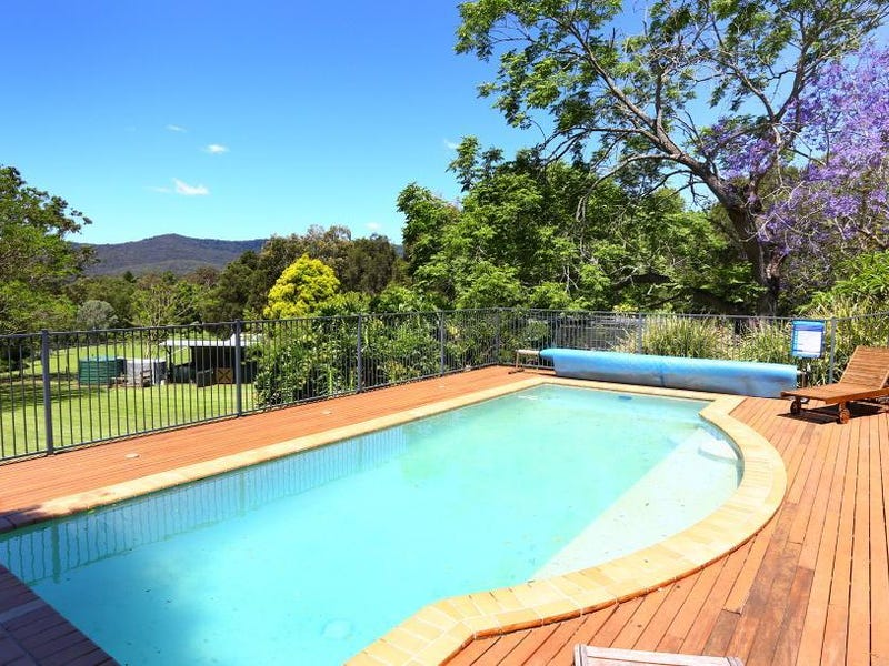 2 Coral Court, Canungra, Qld 4275