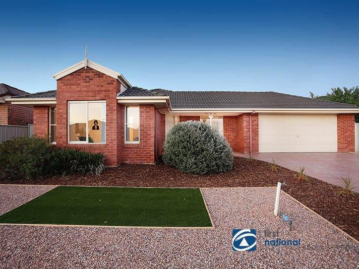 31 Amber Way, Taylors Hill, Vic 3037