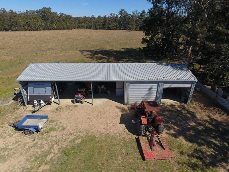 315 Elliotts Road, Myrtle Creek, NSW 2469