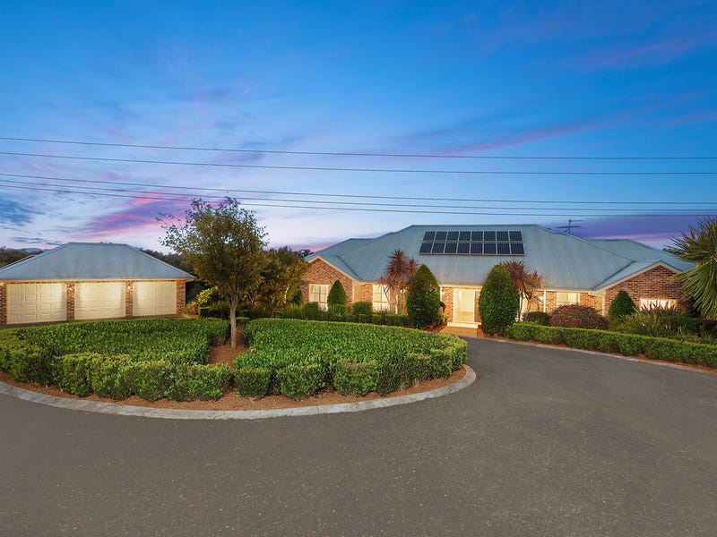 83 Nectarbrook Drive, Orangeville, NSW 2570