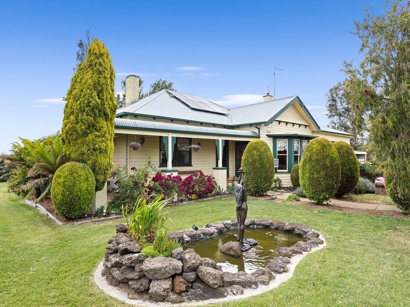Rural properties for Sale in VIC - realestate com au