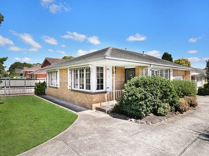 1/84-86 Mahoneys Road, Forest Hill, Vic 3131