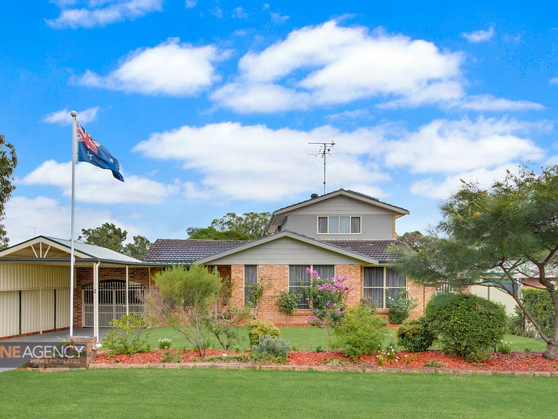 2 Orleton Place, Werrington County, NSW 2747