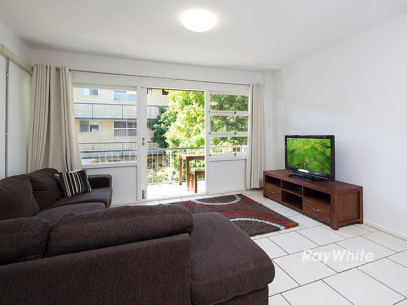 1/26 London Road, Clayfield