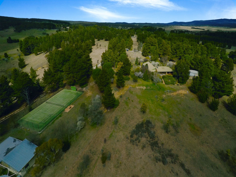 3830 Kings Highway, Bungendore, NSW 2621