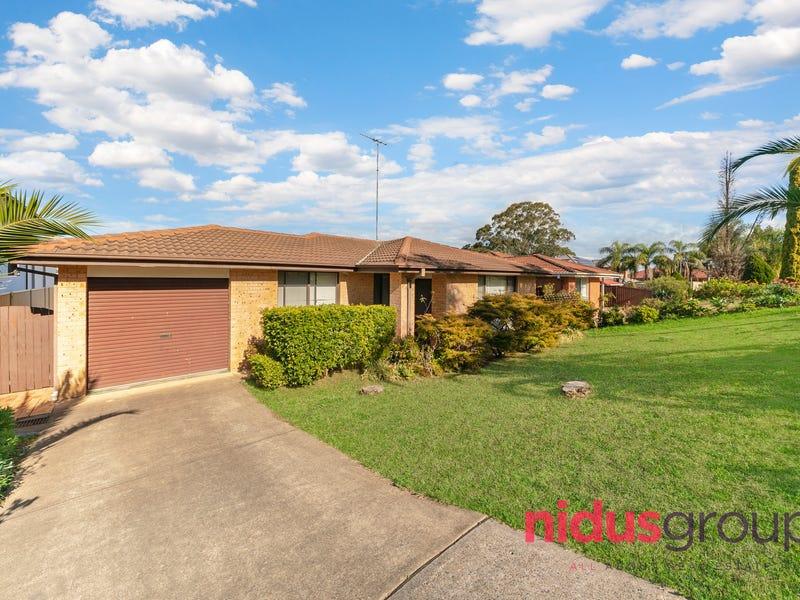 5 Bradfield Place, Doonside, NSW 2767