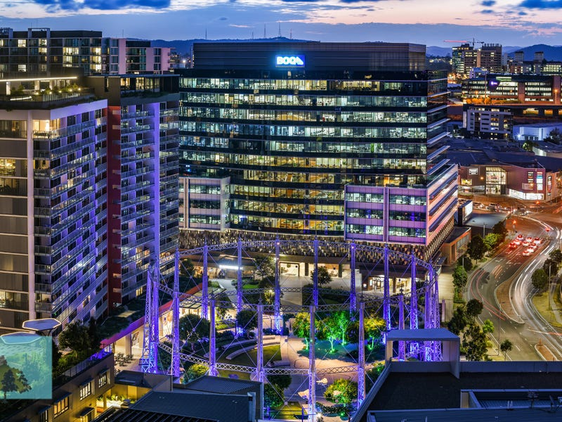 1711/30 Festival Place, Newstead, Qld 4006