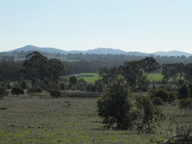 Lot 2 Stawell-Avoca Road, Navarre, Vic 3384