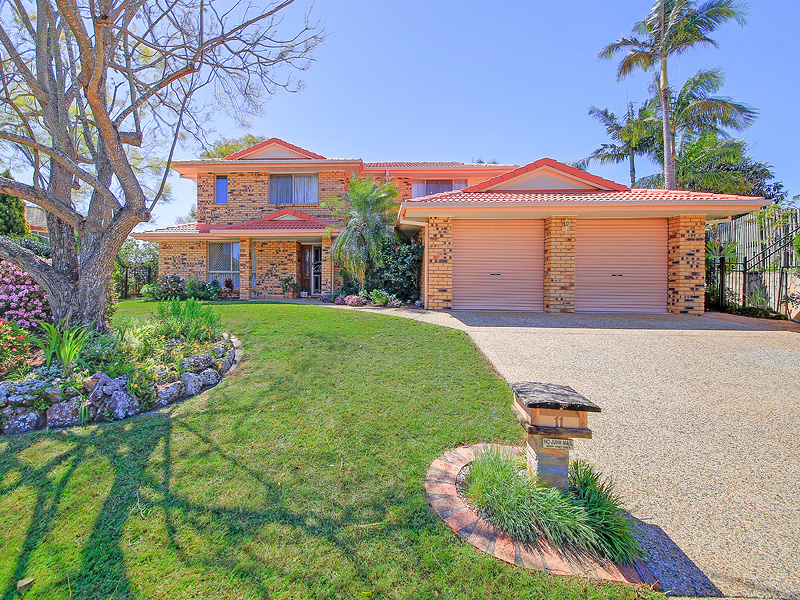 11 Irvine Place, Wynnum West, Qld 4178