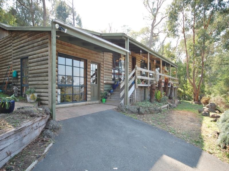 56 Falkingham Road, Mount Evelyn, Vic 3796