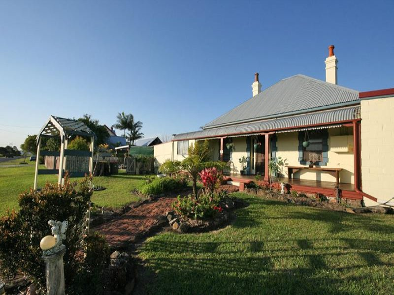 283 South Bank Road, Palmers Channel, NSW 2463