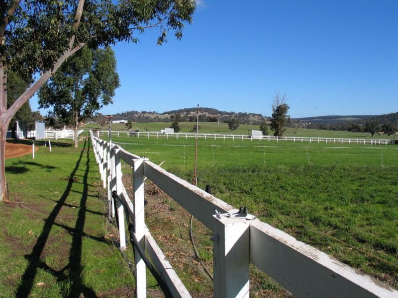 Lot 6 Castle Rock Road, Boddington, WA 6390