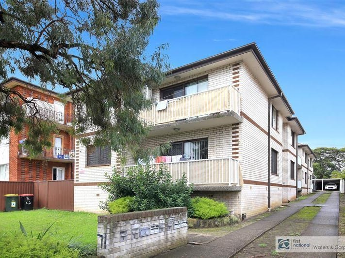 7/71 Macquarie Road, Auburn, NSW 2144