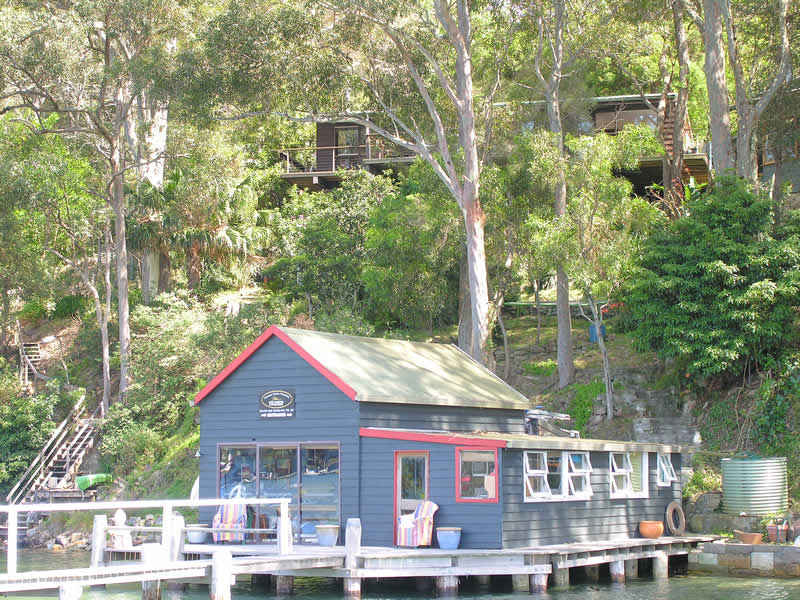 2 The Chase, Lovett Bay, NSW 2105