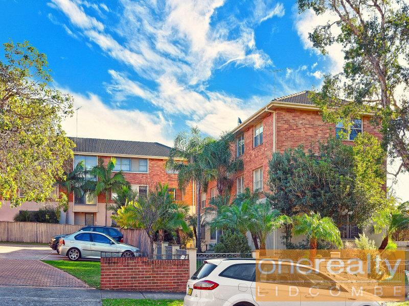 11/21-23 Marlene Crescent, Greenacre, NSW 2190