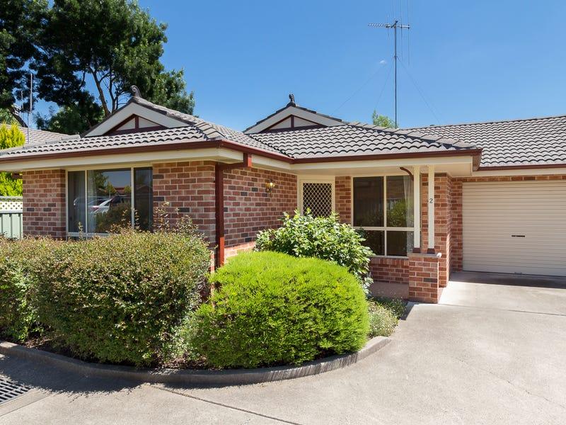 2/96-98 Anson Street, Orange, NSW 2800