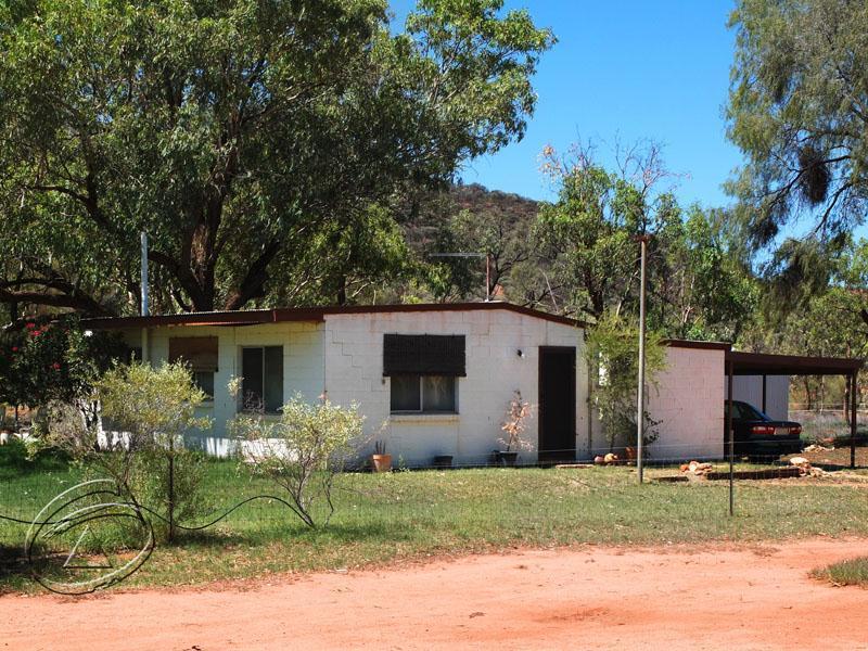 297 Ross Highway, Ross, NT 0873