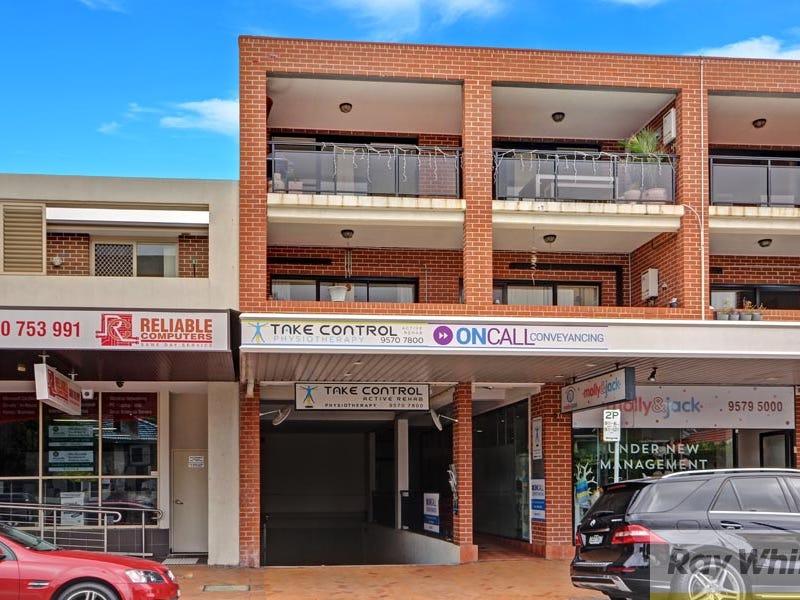 9/91 Mulga Road, Oatley, NSW 2223