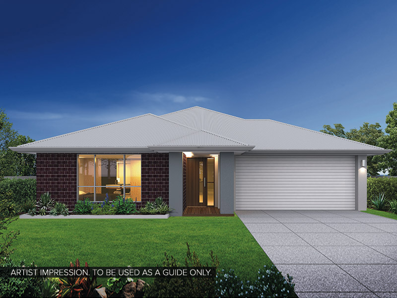 Lot 1 4 Clifton Court, Modbury