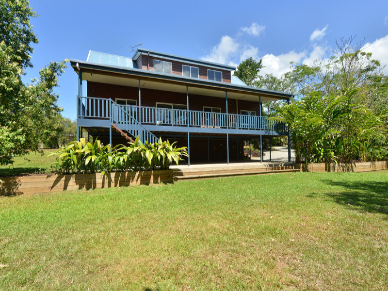 10 Penny Close, Kuranda, Qld 4881