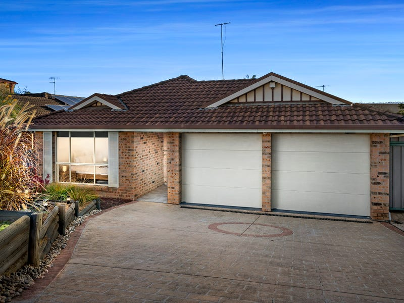 39 Luttrell Street, Glenmore Park, NSW 2745
