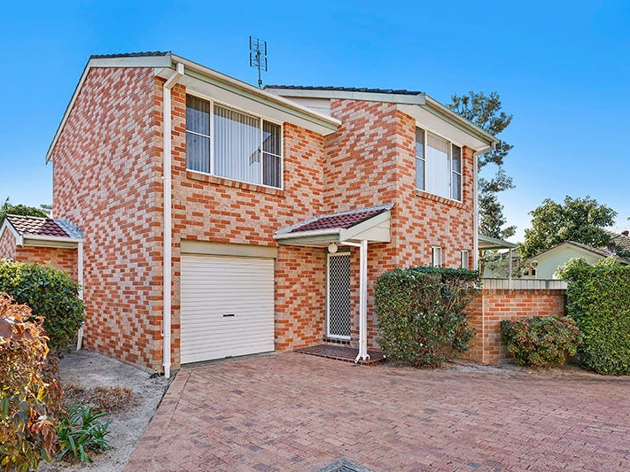 6/3-5 Wyoming Street, Blackwall, NSW 2256