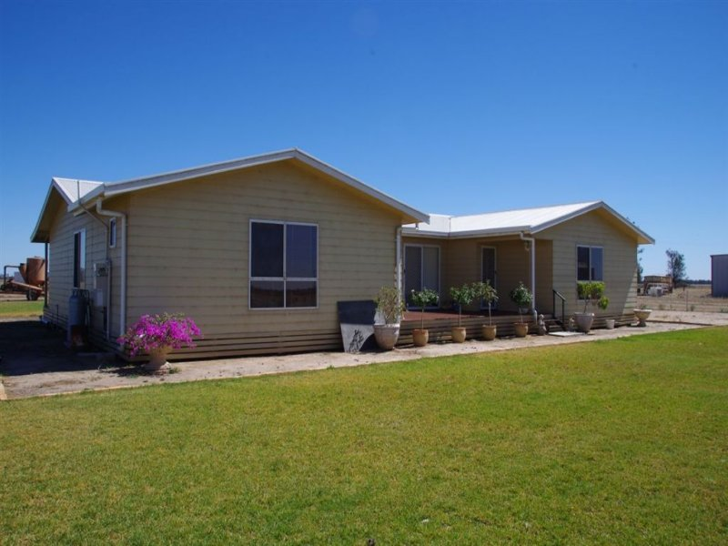 649 Sandy Hook Lane, Wee Waa, NSW 2388
