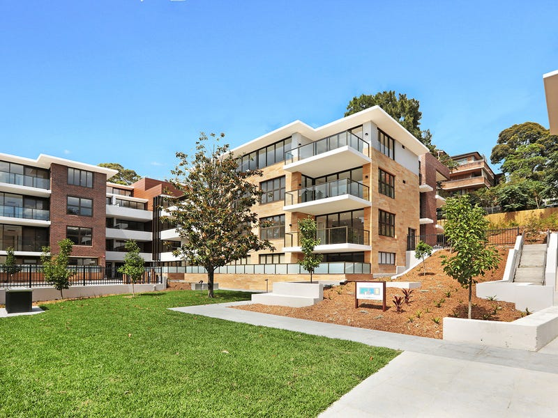 501A/27-43 Little Street, Lane Cove, NSW 2066