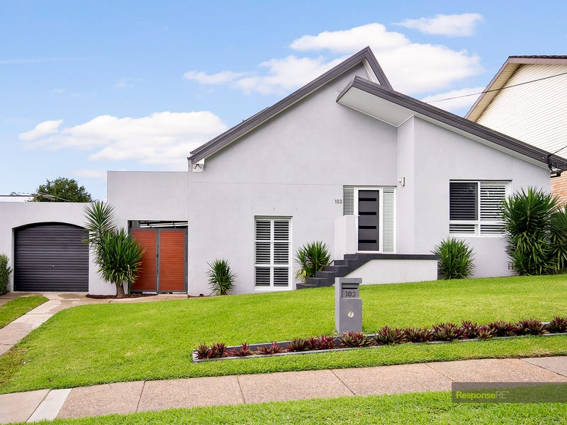 102 Junction Road, Winston Hills, NSW 2153
