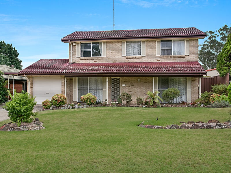 6 Cook Road, Ruse, NSW 2560