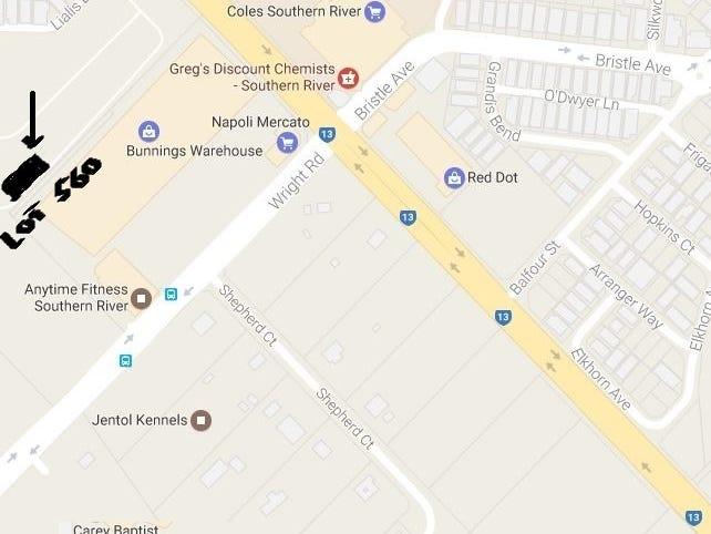 Lot 560 Calidris Crescent, Harrisdale, WA 6112