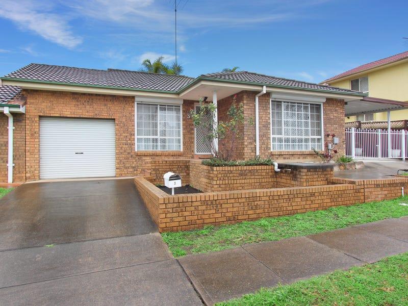 3 Ashby Street, Prospect, NSW 2148
