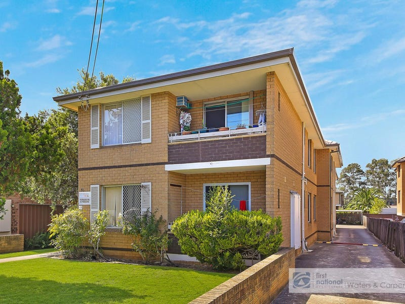 5/93 Dartbrook Road, Auburn, NSW 2144