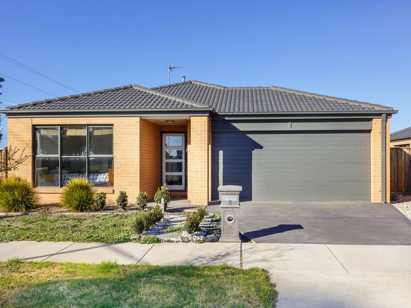 3 Ruthberg Drive, Sale, Vic 3850