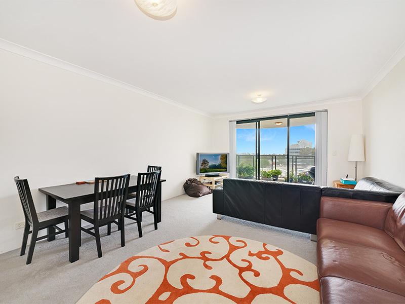 605/28 West Street, North Sydney, NSW 2060
