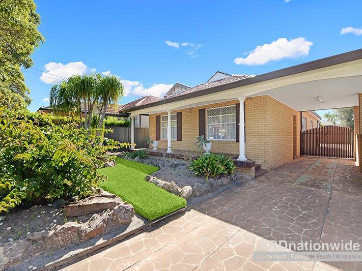 5 Broughton Street, Sans Souci, NSW 2219