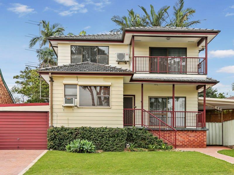11 Prospect Road, Garden Suburb, NSW 2289
