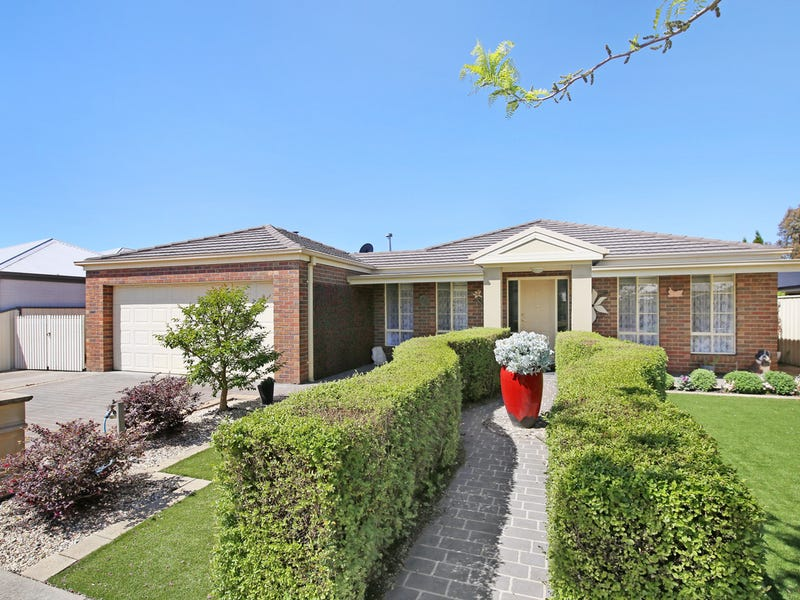 13 Monash Drive, Benalla, Vic 3672