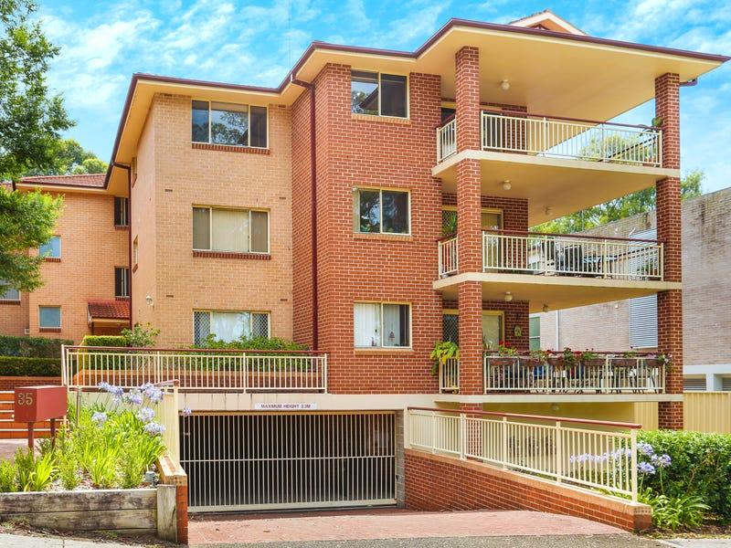 18/31-35 Premier Street, Gymea, NSW 2227