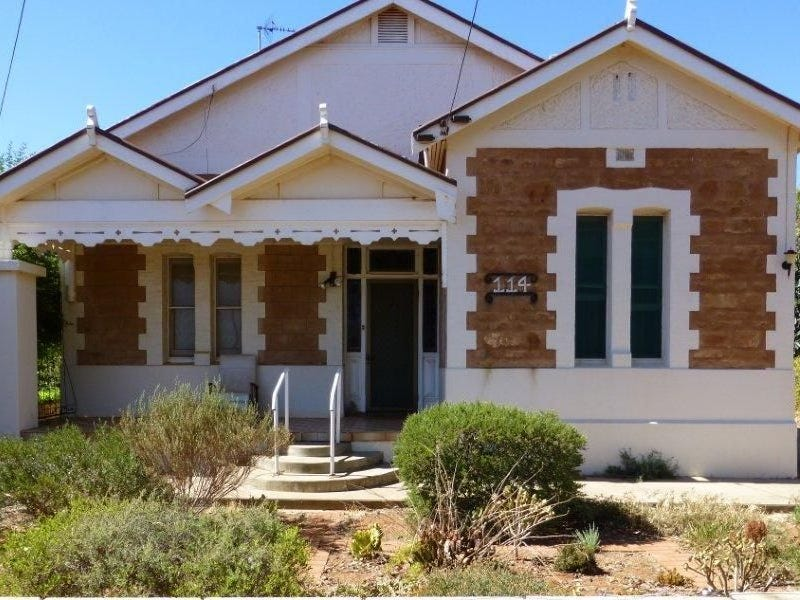 114 Queen Street, Peterborough, SA 5422
