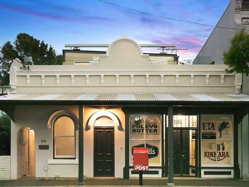 66 Evans Street, Rozelle, NSW 2039
