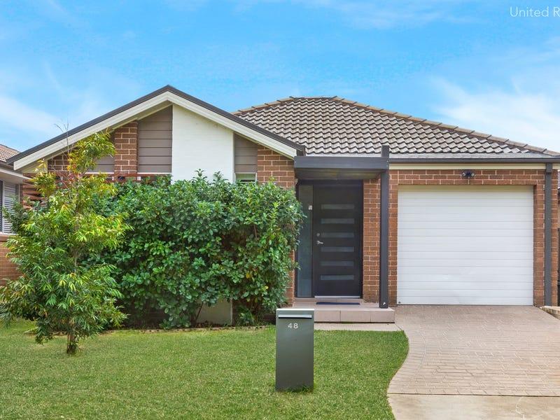 48 Hemsworth Avenue, Middleton Grange, NSW 2171