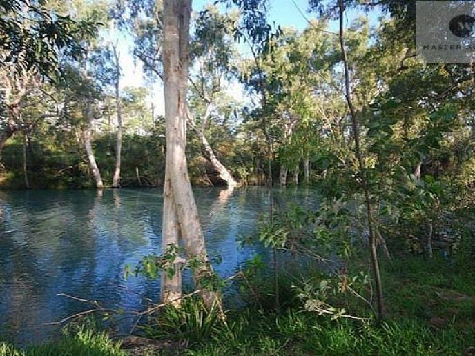 196 Forestry  Road, Bluewater, Qld 4818