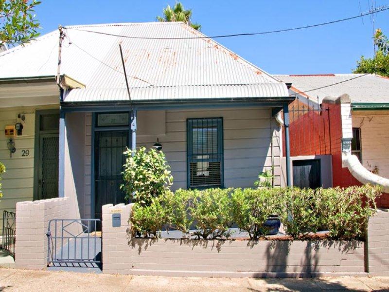 27 Northwood St, Camperdown, NSW 2050