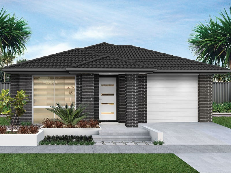 Lot 154 Wiregrass Avenue, Leppington, NSW 2179