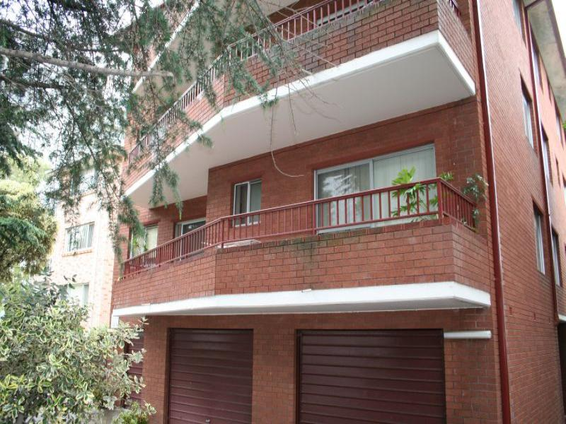 7/6-8 Hegerty Street, Rockdale, NSW 2216