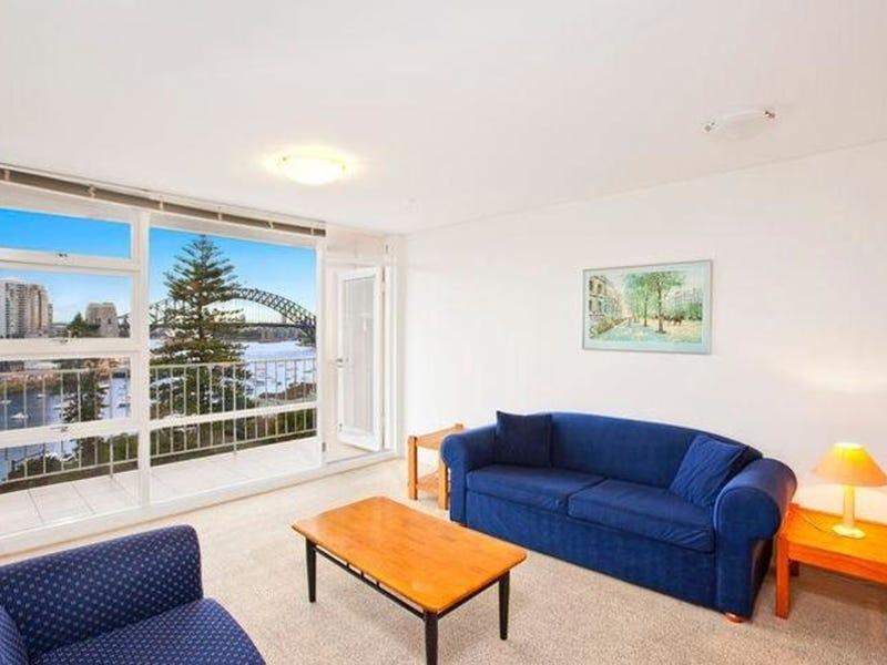 32/7 Lavender Street, Lavender Bay, NSW 2060